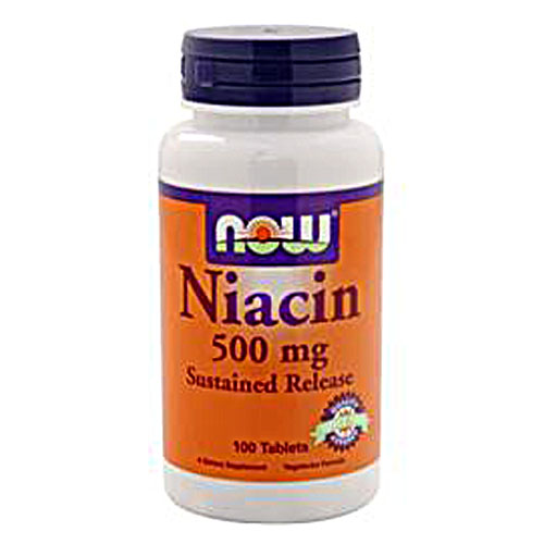 Viagra And Niacin