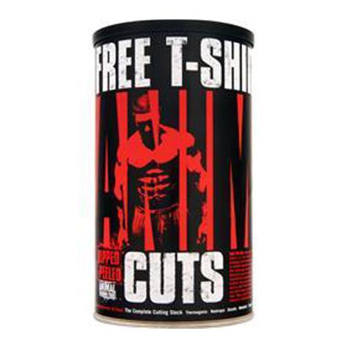 animal cuts abnehmen